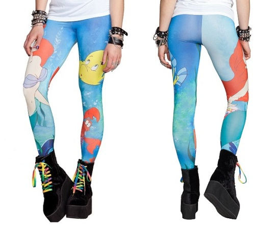 Little-Mermaid-Leggings-Hot-Topic