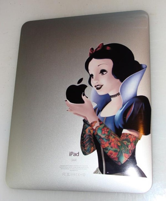 goth_snow_white_ipad_decal_1