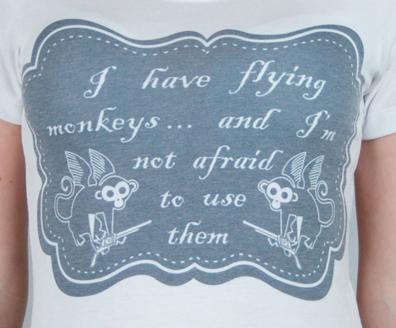 monkeysclose