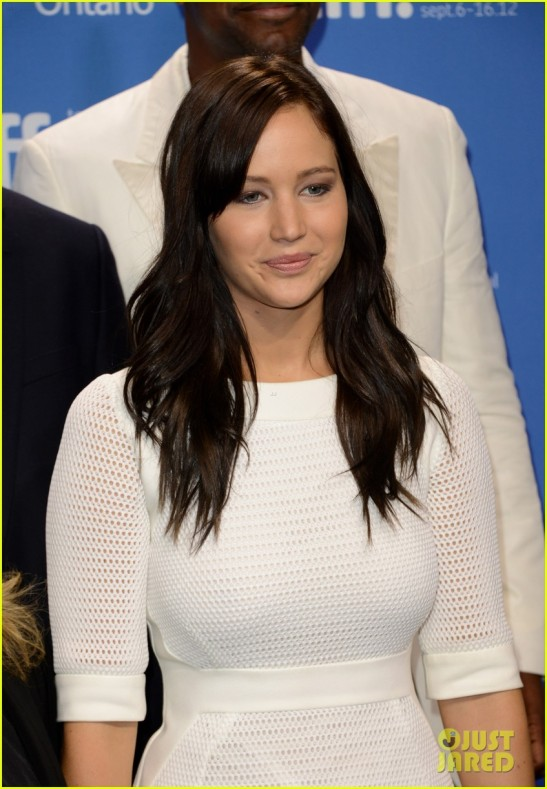 """Silver Linings Playbook"" Photo Call - 2012 Toronto International Film Festival"