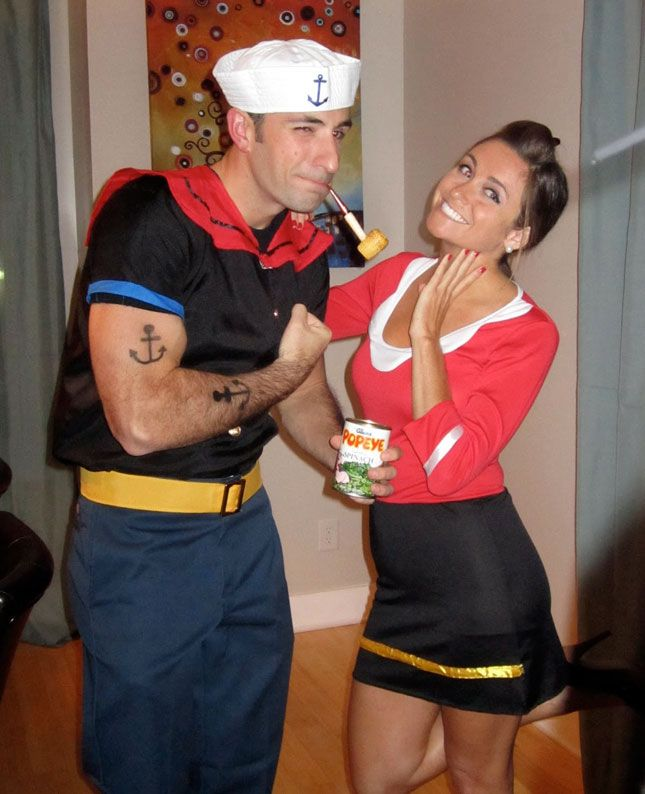 Two Person Halloween Costumes Guys