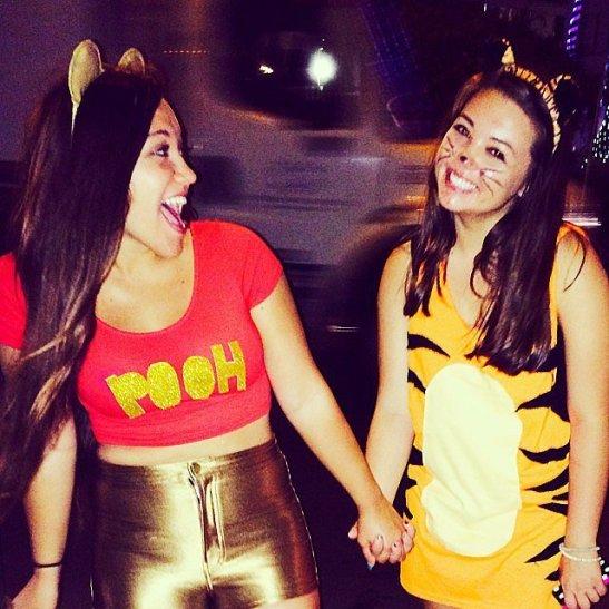 Winnie-Pooh-Tigger